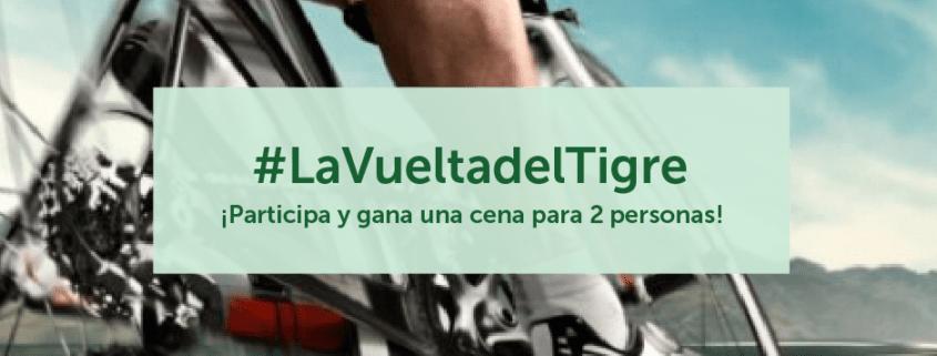 Vuelva del Tigr