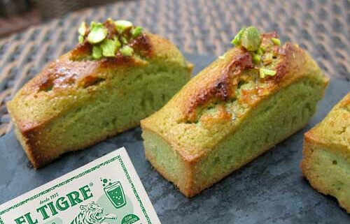 Financiers-de-pistacho