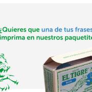 Frases El Tigre