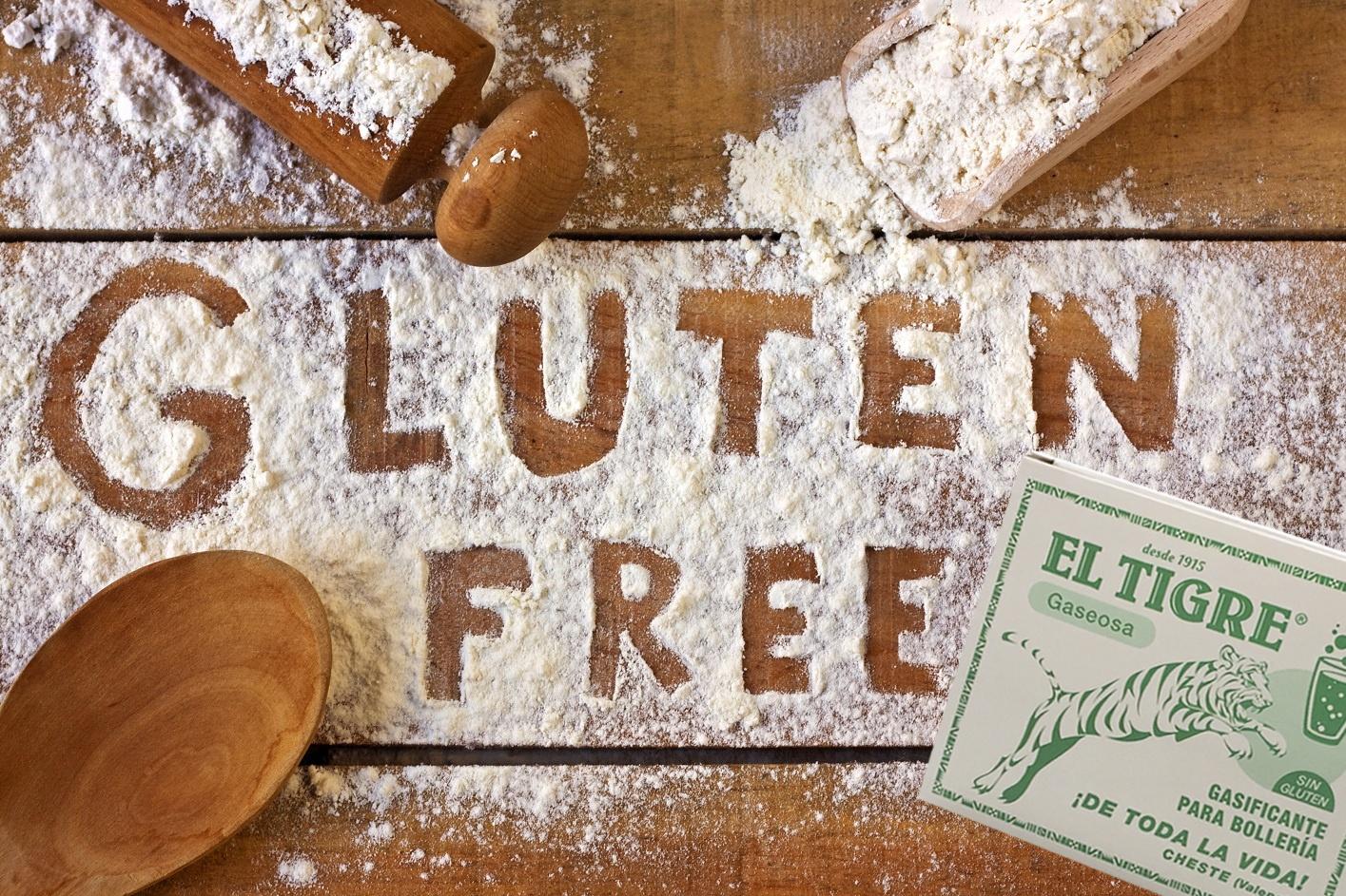 gluten free tigre