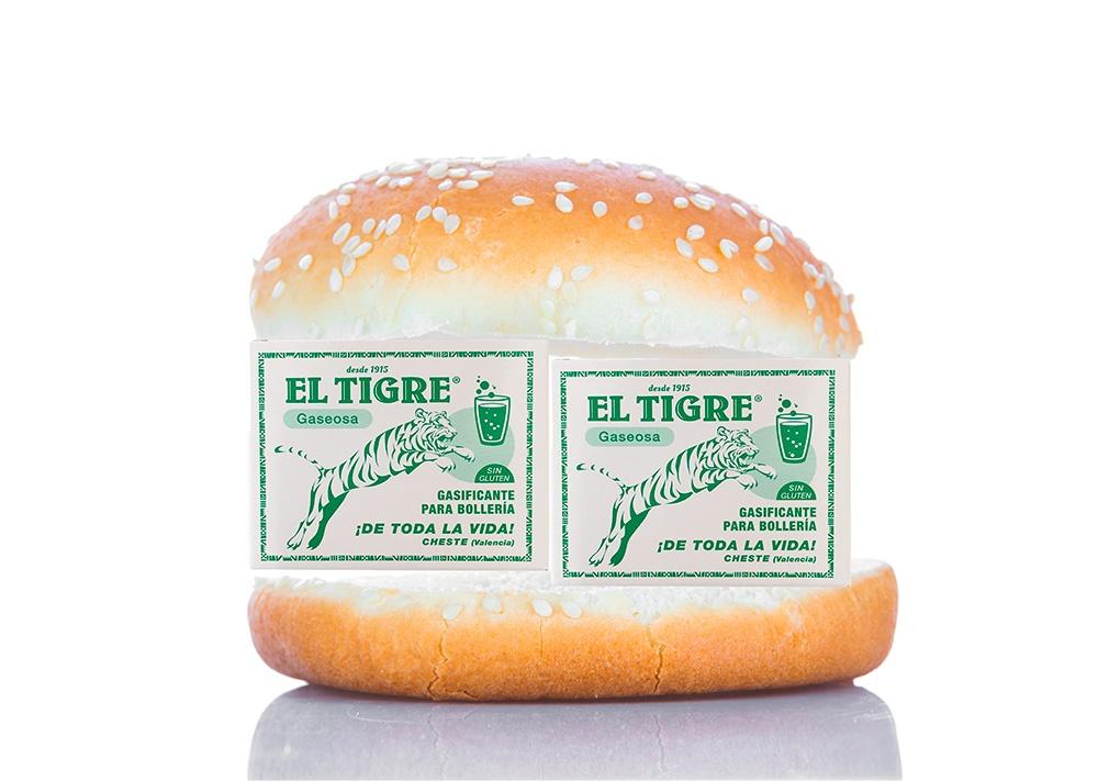 Receta pan de hamburguesa el tigre 2
