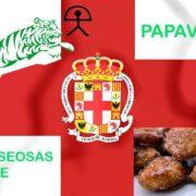PAPAVIEJOS DE ALMERIA