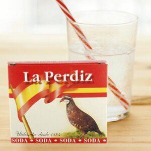 La-Perdiz